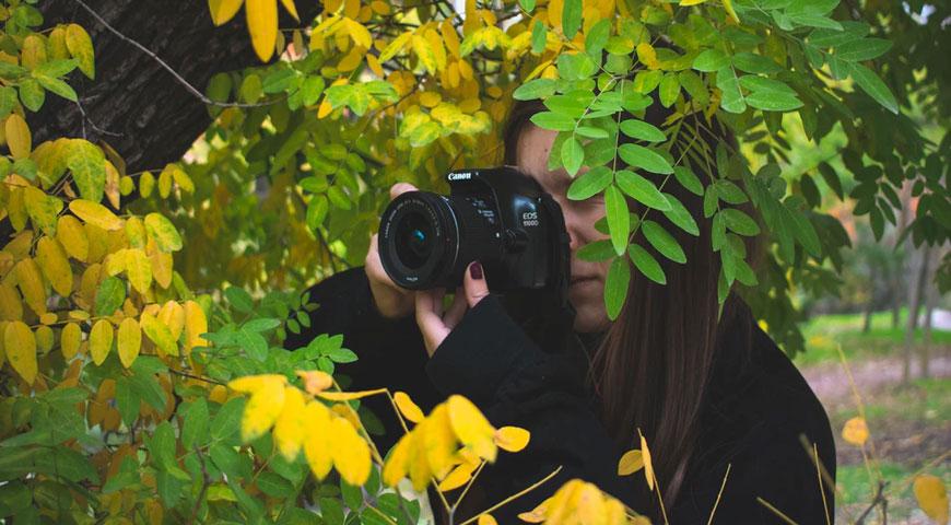 Hva slags fotografitjenester skal du tilby?