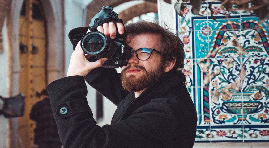 Hva slags fototjenester er tilgjengelig?