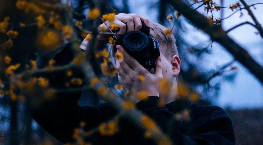 Hvordan få oppmerksomhet rundt bildene dine?