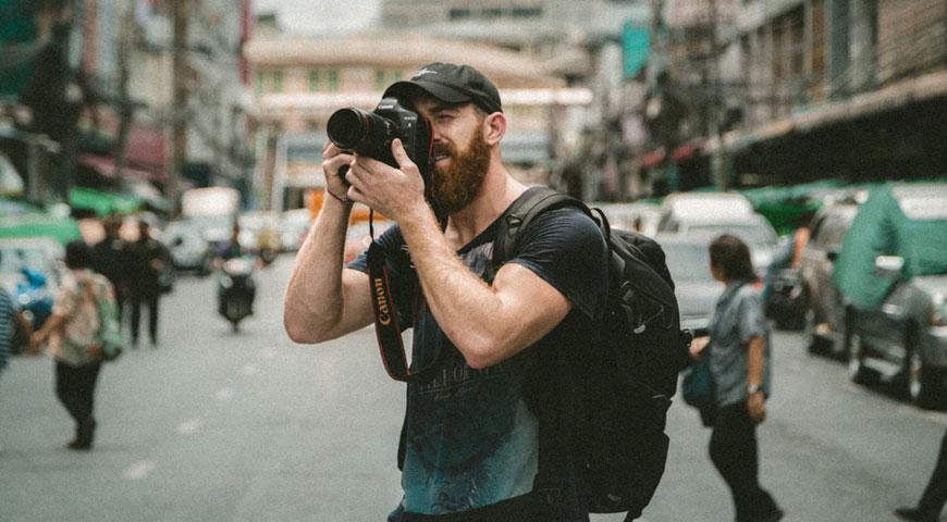 Ideer til fotoshoots